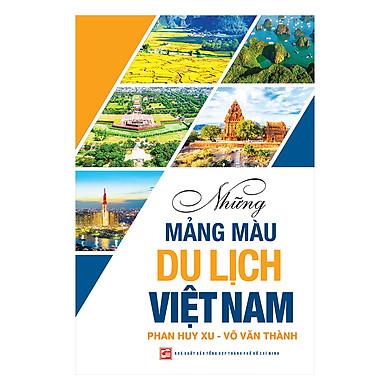 Những Mảng Màu Du Lịch Việt Nam