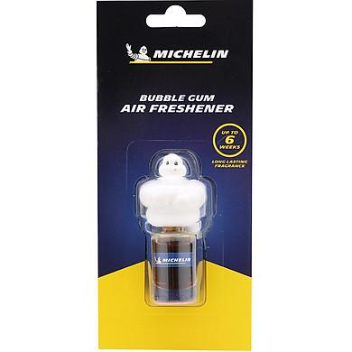 Lọ nước hoa oto Michelin dạng treo hương Bubu 5ml 87855 - Hàng chính hãng