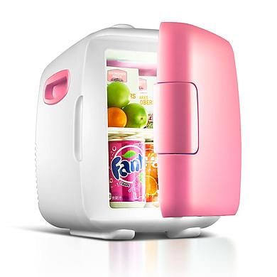 Tủ Lạnh Mini CIBAIJIA CBJ L8 8L