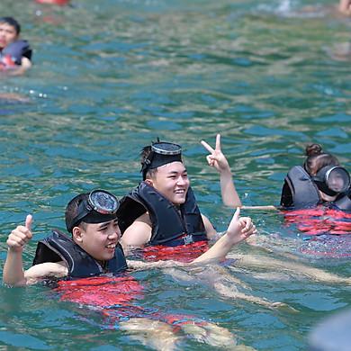 Tour Cù Lao Chàm 1 ngày đón tận nơi tại Đà Nẵng