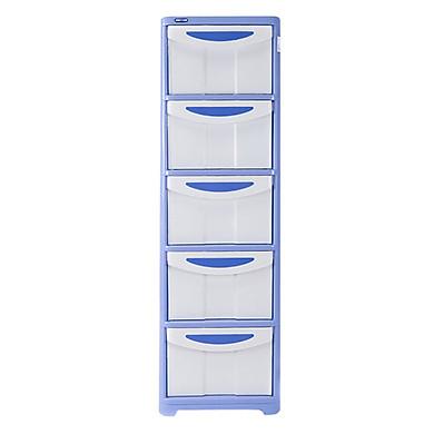 Tủ Nhựa Duy Tân Lớn 5 Tầng