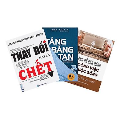 Combo Những Bí Kíp Thành Công Của Doanh Nghiệp Đứng Đầu( tặng kèm bìa gia ngẫu nhiên + cuốn mckinsey+ bookmak
