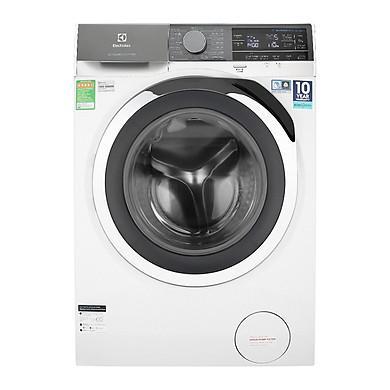 Máy Giặt Cửa Trước Inverter Electrolux EWF1142BEWA (11kg) - Hàng Chính Hãng