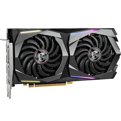 Card màn hình MSI GeForce GTX 1660 Super Gaming X - Hàng chính hãng