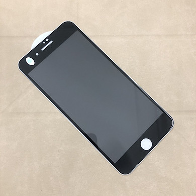 Tấm dán cường lực full màn hình chống nhìn trộm dành cho iPhone 7 Plus