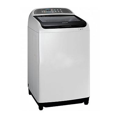 Máy Giặt Cửa Trên Samsung WA90J5710SG/SV 9kg - Hàng Chính Hãng + Tặng kèm bình đun siêu tốc