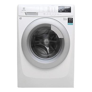 Máy Giặt Cửa Ngang Inverter Electrolux EWF10744 (7.5 Kg) - Trắng - Hàng Chính Hãng