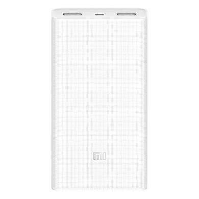 Pin Sạc Dự Phòng Power Bank Xiaomi Gen 2C 20000MAH/2C (VXN4212CN) - Hàng Nhập Khẩu