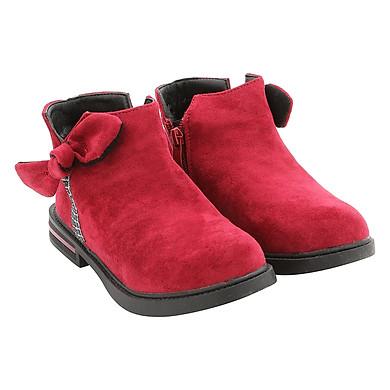 Giày Boot Bé Gái AZ79 BOTG09