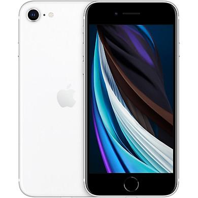 Điện Thoại iPhone  SE 64GB ( 2020)  -  Hàng  Chính Hãng