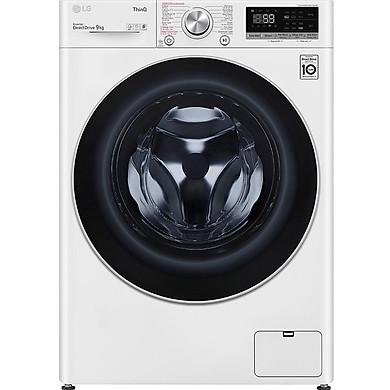 Máy giặt LG Inverter 9 Kg FV1409S3W – Chỉ giao HCM
