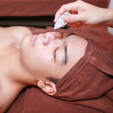 Liệu Trình Massage Điều Trị Cảm Nóng Tại Budd Spa