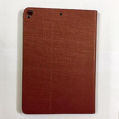 Bao da cho iPad Air 1 / Air 2 hiệu Kaku Silk Leather Pc - Hàng nhập khẩu