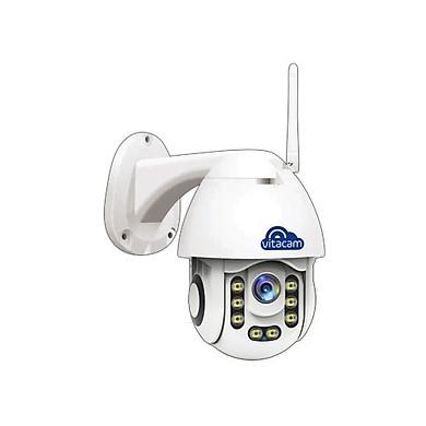 Camera PTZ Ngoài trời DZ1080S PRO -Camera IP Wifi FullHD 1080P công nghệ AI cài đặt vùng báo động - Hàng chính hãng