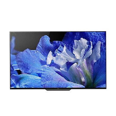 Android Tivi OLED Sony 55 inch 4K UHD KD-55A8F - Hàng chính hãng