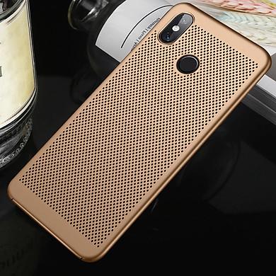 Ốp Lưới Tản Nhiệt Chống Nóng Xiaomi Redmi Note 5