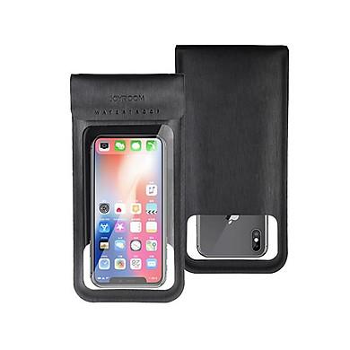 Túi chống nước JoyRoom WaterProof chuẩn chống nước IPx8 dùng cho điện thoại từ 6 inch - Sản phẩm chính hãng