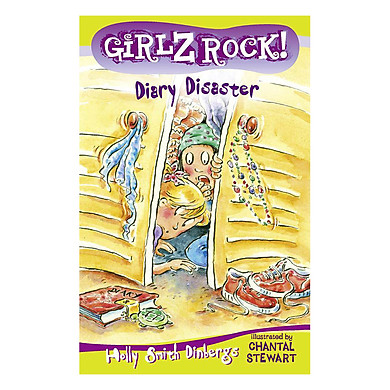 GIRLZ ROCK: DIARY DISASTER