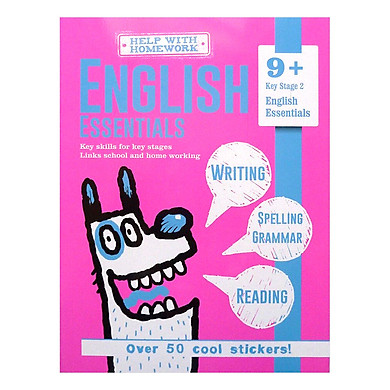 Help With Homework: 9+ English Essentials