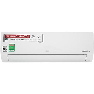 Máy Lạnh Inverter LG V13ENH (1.5HP) - Hàng Chính Hãng