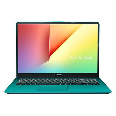 Laptop Asus Vivobook S15 S530UN-BQ397T Core i5-8250U/ MX150 2GB/ Win10 (15.6 FHD IPS) - Hàng Chính Hãng