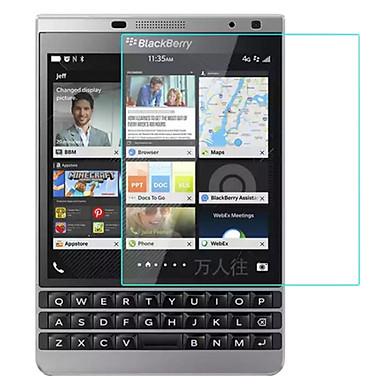 Miếng Dán Cường Lực Dành Cho Blackberry Passport Silver