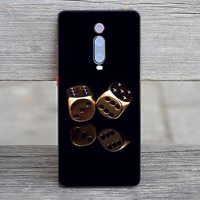 Ốp điện thoại dành cho máy Xiaomi Redmi K20 Pro - dòng thời gian MS CAFE017
