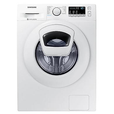 Máy giặt Samsung Addwash Inverter 10 Kg WW10K44G0YW/SV - HÀNG CHÍNH HÃNG