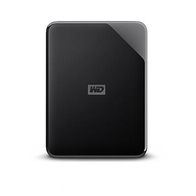 Ổ Cứng Di Động HDD WD Elements SE 2.5 inch USB 3.0 - Hàng Nhập Khẩu