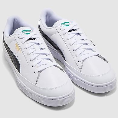Giày Thể Thao Nữ Puma 36917502 Màu Trắng