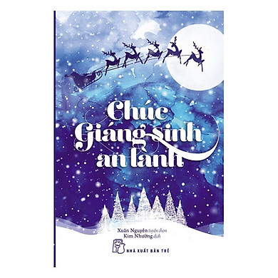 Chúc Giáng Sinh An Lành