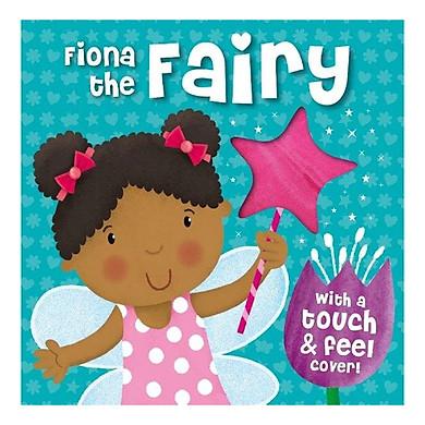 Fiona the Fairy