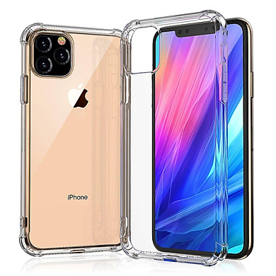 Ốp lưng Silicone Chống Sốc cho iPhone 11 Pro Max
