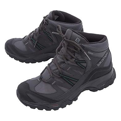 Giày Đi Bộ Đường Dài Shindo Mid Gtx W - L40238500
