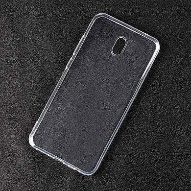 Ốp Lưng Dẻo Silicon Cho Xiaomi Redmi 8A - Hàng nhập khẩu