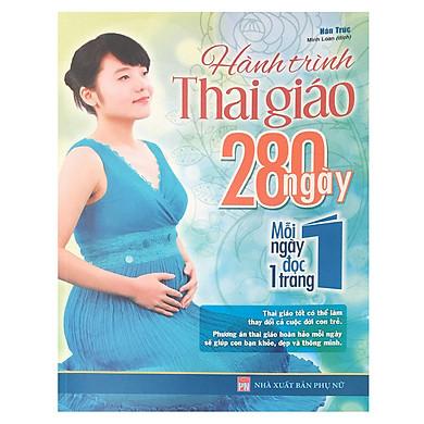 Hành Trình Thai Giáo 280 Ngày