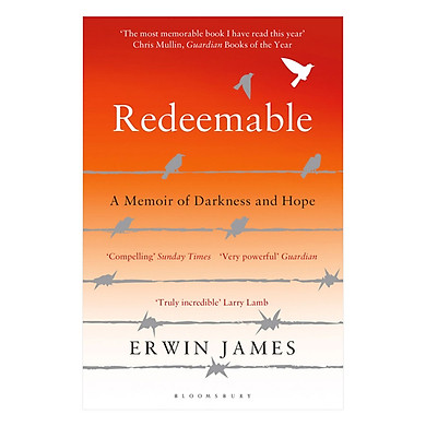 Redeemable : A Memoir Of Darkness And Hope