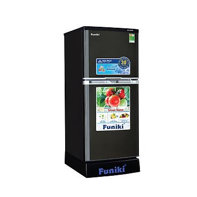 Tủ lạnh Funiki Hòa Phát FR 126ISU 125 lít - Hàng Chính Hãng