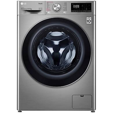 Máy Giặt Sấy LG Inverter 9 Kg FV1409G4V – Chỉ Giao HCM