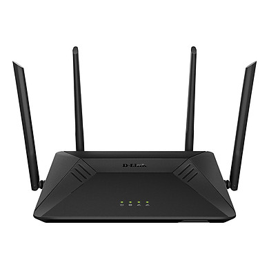 Thiết bị thu phát wifi D-link DIR-867 - Hàng chính hãng