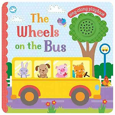 Little Me The Wheels On Bus