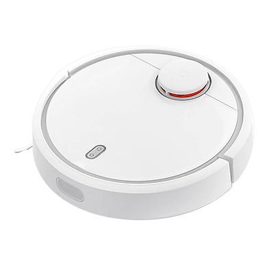 Robot Hút Bụi Xiaomi Mi Robot Vacuum - Hàng Chính Hãng
