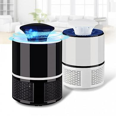 Đèn Bẫy Muỗi JT-Z01, Máy Thu Hút Côn Trùng Bay, Máy Bắt Muỗi Cao Cấp Công Nghệ Đèn LED, Đèn Bắt Muỗi Thông Minh - Chuyên Dụng Dùng Nguồn USB