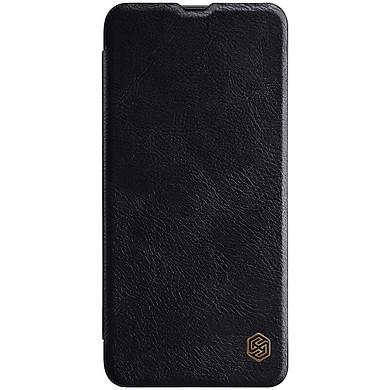 Bao da Nillkin Qin cho Samsung Galaxy A50- Hàng chính hãng.