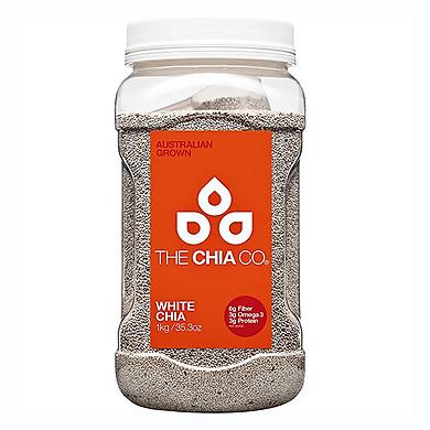 Hạt Chia Trắng The Chia Co Seed White (1kg)