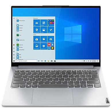 Laptop Lenovo Yoga Slim 7i Pro 14IHU5O 82NH0011VN (Core i7-11370HG/ 16GB LPDDR4x 4266MHz Onboard/ 1TB M.2 2280 PCIe 3.0×4 NVMe/ MX450 2GB GDDR6/ 14…