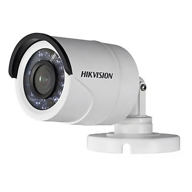 Camera HD-TVI Trụ Hồng Ngoại 2MP HIKVISION DS-2CE16D0T-IRP - Hàng Chính Hãng