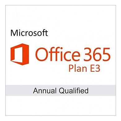 Phần Mềm Bản Quyền Office 365 Plane3open Shrdsvr SNGL Subsvl OLP NL Annual Qlfd (Q5Y-00003) - Hàng Chính Hãng