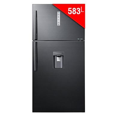 Tủ Lạnh Inverter Samsung RT58K7100BS/SV (583L) - Đen - Hàng chính hãng