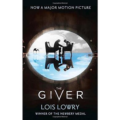 The Giver - Người Truyền Ký Ức